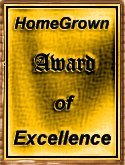 HOMEGROWN AWARD OF EXCELLENCE FOR CHAN ROBLES VIRTUAL LAW LIBRARY