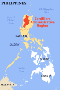 List of regional languages of the Philippines
