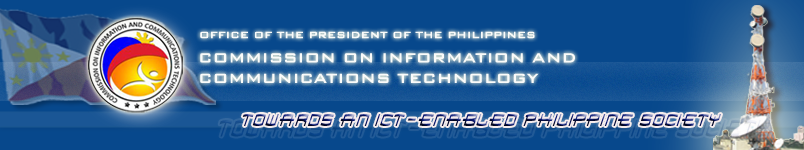 Commission on Information and Communications Technology