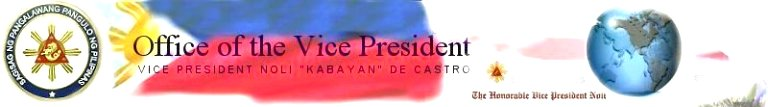 Office of the Vice President of the Republic of the Philippines